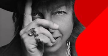 """I Love My Radio: ascolta la bellissima cover di Gianna Nannini de """"La donna cannone"""""""