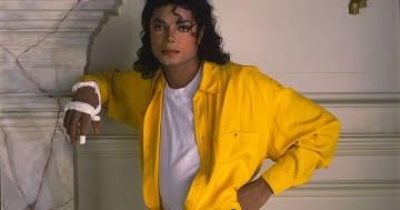 I grandi della musica: la storia di Michael Jackson