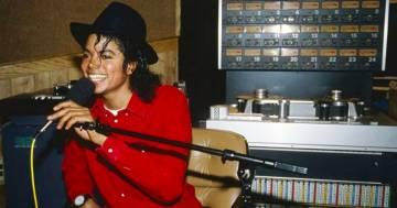 Michael Jackson: ecco il video inedito condiviso dalla figlia Paris a 11 anni dalla sua morte
