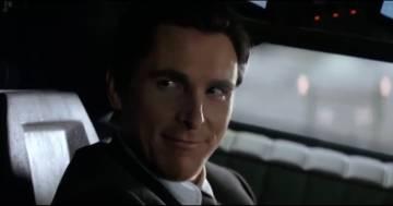 'Batman Begins' con Christian Bale compie 15 anni