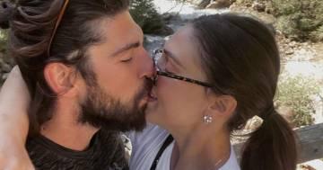 Cecilia Rodriguez è incinta di Ignazio Moser? La conferma dal suocero