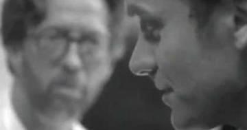 'It's Probably Me' compie 28 anni il brano di Sting e di Eric Clapton