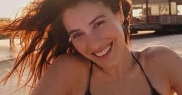 Diana Del Bufalo sparisce da Instagram: è mistero