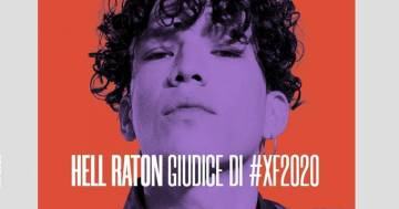 X Factor avrà un nuovo giudice: ecco chi è Hell Raton