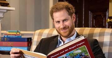 Il principe Harry è il figlio del principe Carlo, oppure no?