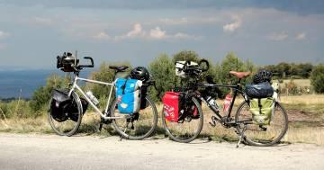 L'Italia da girare in bicicletta per le vostre vacanze. Alcuni itinerari imperdibili