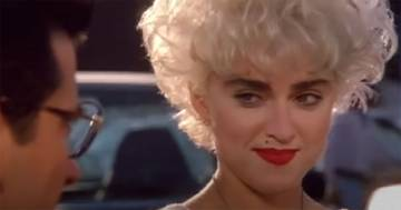 Madonna: compie 34 anni 'Who's That Girl'