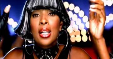 Compie 19 anni 'Family Affair', strepitoso successo di Mary J. Blige