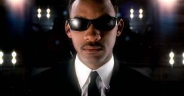 Compie 23 anni 'Men in black', canzone 'spaziale' di Will Smith