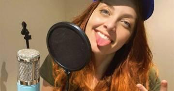 Noemi dimagrita: la foto della cantante nella vigna stupisce i fan