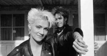 'It Must Have Been In Love' dei Roxette compie 30 anni