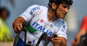 """Alex Zanardi è stato trasferito al San Raffaele di Milano: """"Le sue condizioni sono instabili"""""""