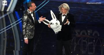 Sanremo 2021: confermati Amadeus e Fiorello ma cambia il periodo, ecco quando andrà in onda