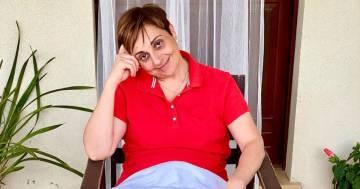 Benedetta Rossi riabbraccia il marito e mette a tacere le polemiche: ecco la foto