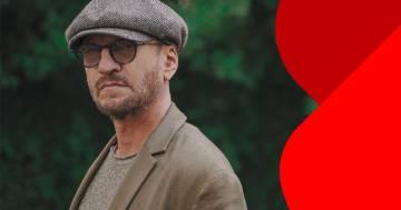 """I Love My Radio: Biagio Antonacci canta """"Centro di gravità permanente"""" di Franco Battiato"""