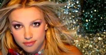 Britney Spears: compie 20 anni la splendida (e malinconica) 'Lucky'