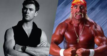 Chris Hemsworth: per interpretare Hulk Hogan dovrà diventare più muscoloso di Thor