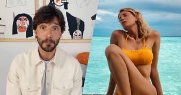 Ecco cosa è successo tra Alessia Marcuzzi e Stefano De Martino
