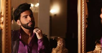 """Federico Fashion Style girerà l'Italia con il nuovo programma """"Beauty Bus"""""""
