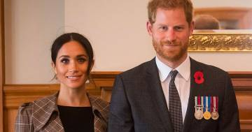 Il principe Harry aveva un account segreto per corteggiare Meghan su Instagram