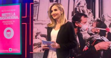 """Lorella Cuccarini: ecco quale programma condurrà dopo """"La vita in diretta"""""""