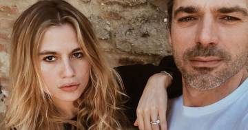 Cristina Marino e Luca Argentero pubblicano le nuove foto della figlia Nina: sono dolcissime