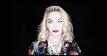 Instagram ha censurato un video di Madonna: ecco perché