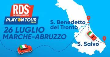 Marche - Abruzzo