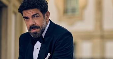 Pierfrancesco Favino entra a far parte della giuria degli Oscar