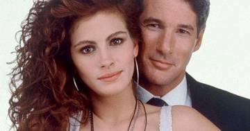 """Auguri a """"Pretty Woman"""": il film con Julia Roberts arrivava nelle sale italiane 30 anni fa"""