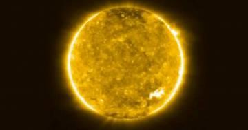 Così da vicino non l'avete mai visto: le nuove immagini del Sole pubblicate dalla Solar Orbiter