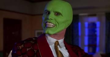 """Jim Carrey in """"The Mask"""" non ha mai detto """"Spumeggiante"""": ecco cosa dice realmente"""