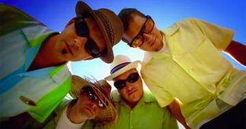 Smash Mouth: 'Walkin' On The Sun' compie 23 anni
