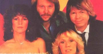 'The Winner Takes It All' degli ABBA festeggia 41 anni