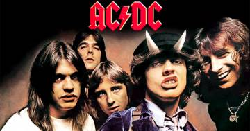 AC/DC: 'Highway to Hell' compie 41 anni