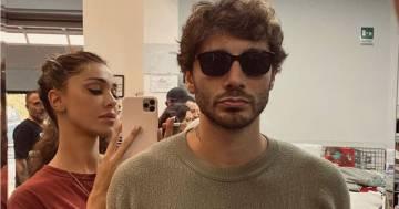 Belén Rodriguez e Stefano De Martino si incontrano in aeroporto: la reazione della showgirl