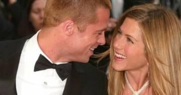 Jennifer Aniston rivelazione choc sul matrimonio con Brad Pitt: 'Quello che avete visto era tutto finto'