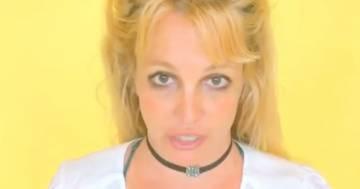 Britney Spears e le domande dei fan: la risposta è un messaggio d'aiuto?