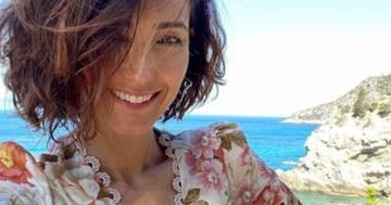 Caterina Balivo ha deciso di allargare la famiglia: è arrivato un maschietto