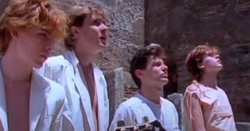'Save a Prayer': il grande successo dei Duran Duran compie 38 anni