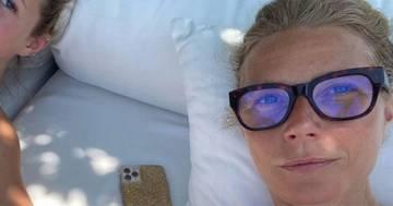 Gwyneth Paltrow e la figlia Apple incredibilmente uguali: 'sembrano metà della stessa mela'