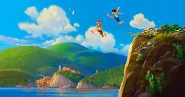 Il film Pixar del 2021 sarà ambientato in Italia, un grande omaggio al bel paese
