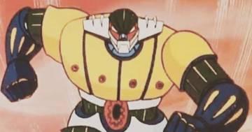 Jeeg Robot: una petizione per intitolare una via di Narni al famoso manga