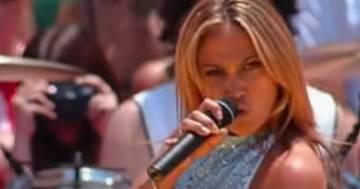'Let's get loud' di Jennifer Lopez compie 20 anni
