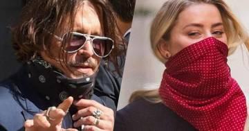 Johnny Depp al processo contro Amber Heard rivela altri dettagli e si difende: 'E' lei la carnefice'