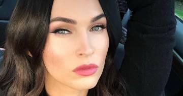 Megan Fox dopo la rottura definitiva con Brian Austin Green si fa vedere con il nuovo fidanzato