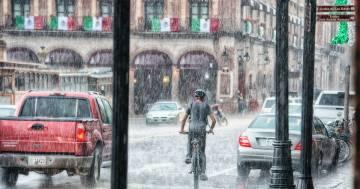 Meteo: l'Italia entra nel mirino di grandine e nubifragi