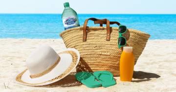 Rocchetta: Proteggi la pelle d'estate e durante l'esposizione solare!