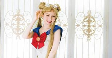 Sailor Moon: arrivano gli abiti da sposa ispirati al manga
