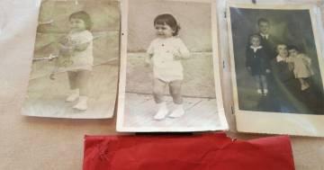 Nel mobile comprato al mercatino trova delle vecchie foto: cercasi proprietario